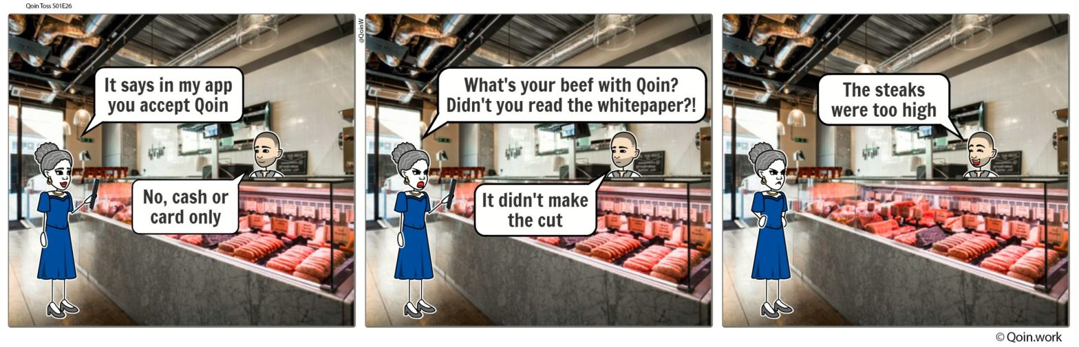 Qoin Toss Butchered This One