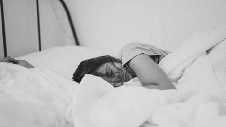 ぷにぷに体型卒業!身体を引き締めるための睡眠のコツ