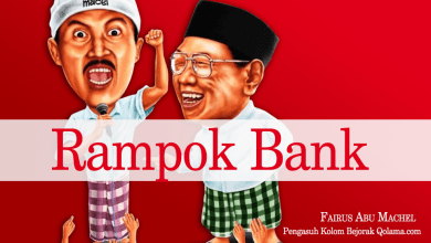 Photo of Rampok Bank