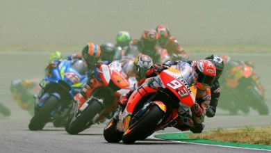 Photo of MotoGP Lombok 2021 Mungkin Gagal, Tunda ke 2022
