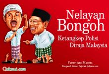 """Photo of Nelayan """"Bongoh"""""""