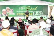 Photo of Haul Ulama NTB, Gubernur Ungkap Kontribusi Besar NU Bagi Kemajuan Bangsa.