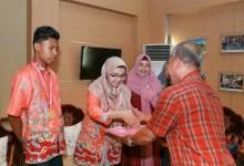 Photo of Pelajar NTB Raih Medali Emas, Lomba Sains dan Teknologi.