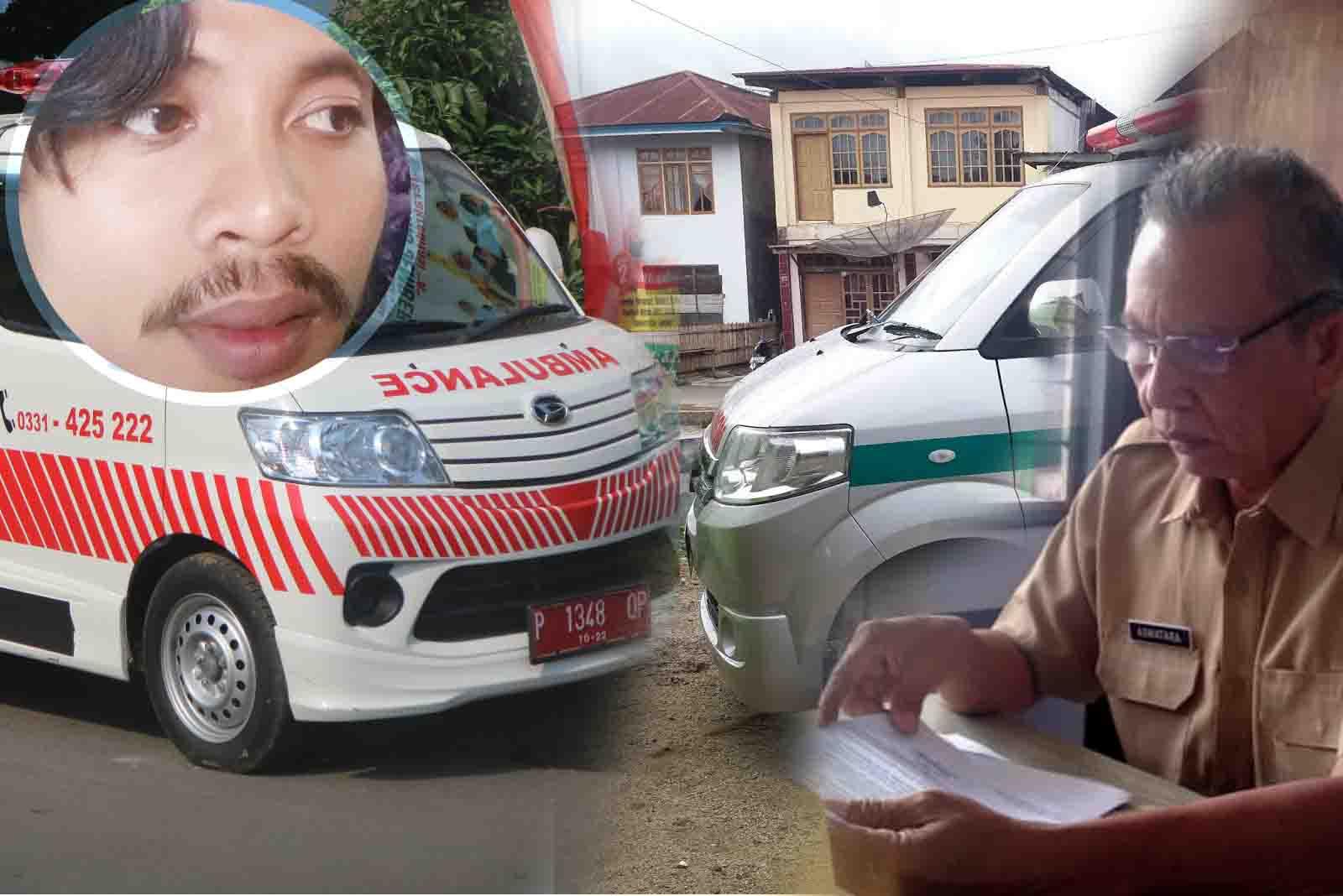 kasus-ambulan-desa-lombok-tengah