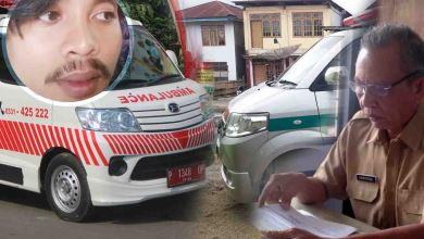 Photo of Inspektorat Endus Kejanggalan Pengadaan Ambulan Desa di Loteng