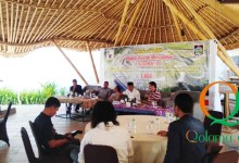 Photo of ALARM Diskusi Dengan ITDC Terkait KEK Mandalike