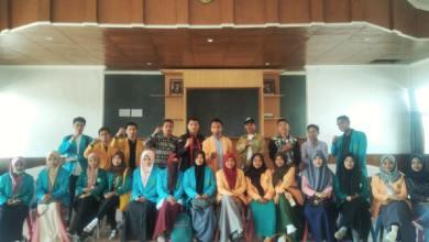 Photo of Merajut Kebersamaan di Aliansi BEM Lombok Tengah