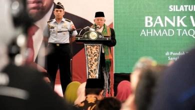 Photo of KMA Ingin Pesantren Lahirkan Generasi Rijalul Islah