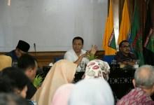 Photo of Tingkatkan Kinerja Birokrasi, Pemprov NTB Matangkan BSC.