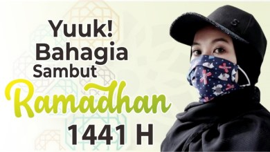 Photo of Bahagia Menyambut Ramadhan