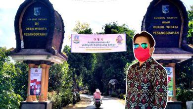 Photo of Cerita Inspiratif Melawan Covid-19 Dari Desa Pesanggrahan Lotim