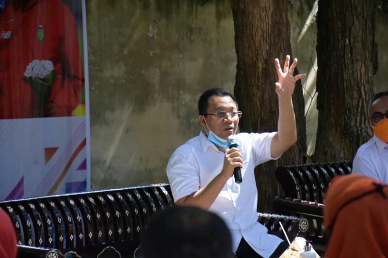 Photo of BPR Diminta Bantu Permodalan Bagi UKM Untuk Kembangkan Usaha.