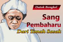 Photo of TGH. Soleh Hambali Pembaharu Dari Tanah Sasak
