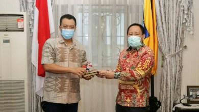 Photo of KPPU Pastikan Penegakan Hukum Persaingan Usaha Tegas dan Transparan.