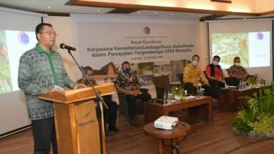 Photo of Pembangunan MotorGP Mandalika Diminta Tidak Rugikan Masyarakat.