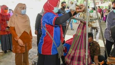 Photo of Edukasi Bahaya Narkoba dan Pernikahan Usia Anak Bisa Maksimalkan Posyandu Keluarga.