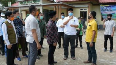 Photo of Jelang Pelaksanaan Pilkada, Masyarakat Diminta Ikut Jaga Kondusifitas Daerah.