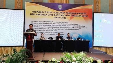 Photo of F-PKB NTB, Dorong Alokasi Dana Takhsis di Perda Pesantren