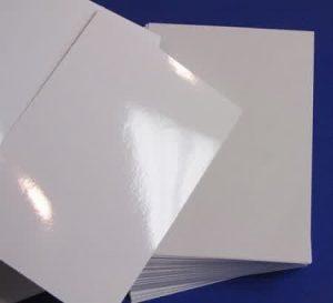 Kertas Glossy Kertas Foto yang Bagus Untuk Hasil Cetak Kualitas Terbaik