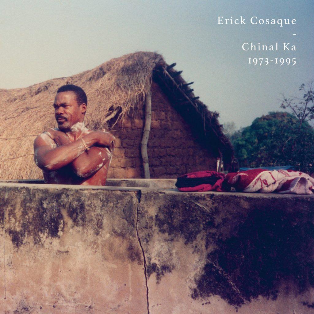 Erick Cosaque chinal ka