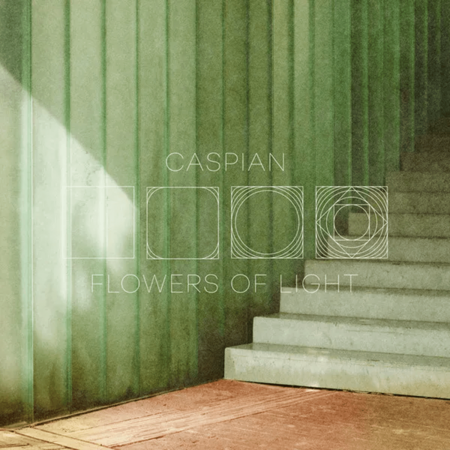 caspian flowers of light