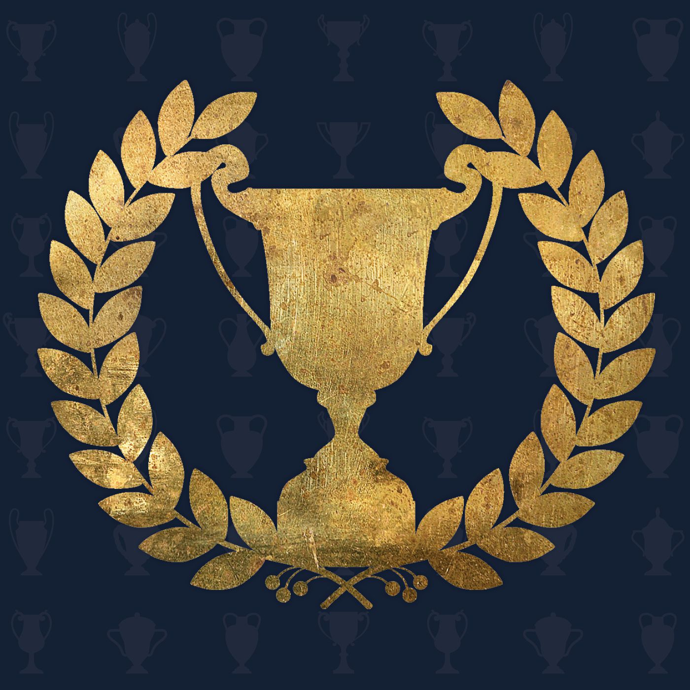 apollo brown oc trophies