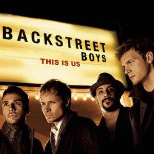 Backstreet Boys Undone, Backstreet Boys Masquerade