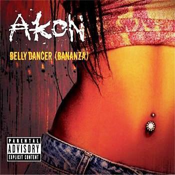 Akon Bananza Belly Dancer