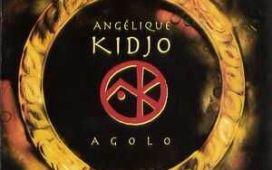 Angelique Kidjo Agolo
