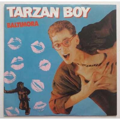 Baltimora Tarzan Boy