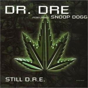 Dr. Dre Still D.R.E