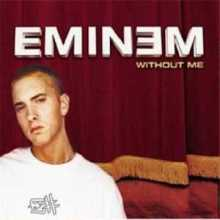 Eminem Without Me