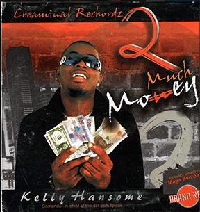 Kelly Hansome Maga Don Pay