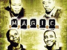 Magic System 1er Gaou