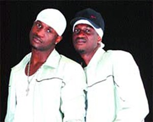 P Square Say Your Love