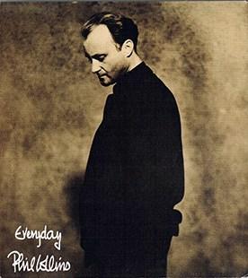 Phil Collins Everyday