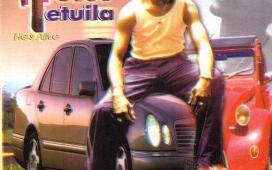 Tony Tetuila My Car