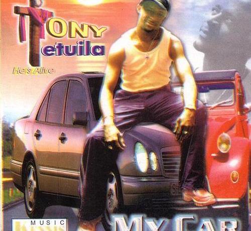 Tony Tetuila My Car