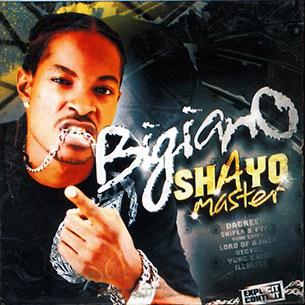 Bigiano Shayo + Remix