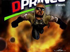 D'Prince Omoba