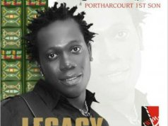 Duncan Mighty Hand of Jesus