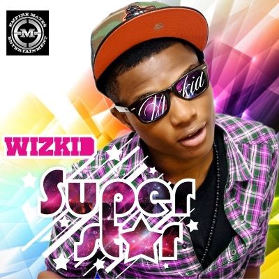 Wizkid Tease Me [Bad Guys]