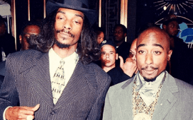 2Pac 2 of Amerikaz Most Wanted Ft. Snoop Dogg