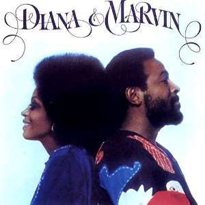 Diana Ross & Marvin Gaye Stop Look Listen To Your Heart