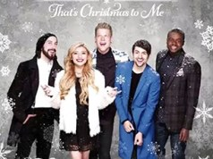 Pentatonix Joy to the World