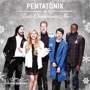 Pentatonix Joy to the World