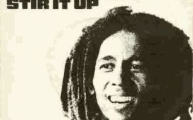 Bob Marley and the Wailers Stir It Up