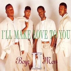 Boyz II Men I'll Make Love To You