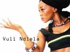 Brenda Fassie Vuli Ndlela