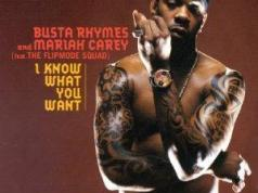 Busta Rhymes I Know What You Want